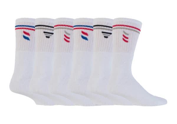 019 White 6 Leg Shots