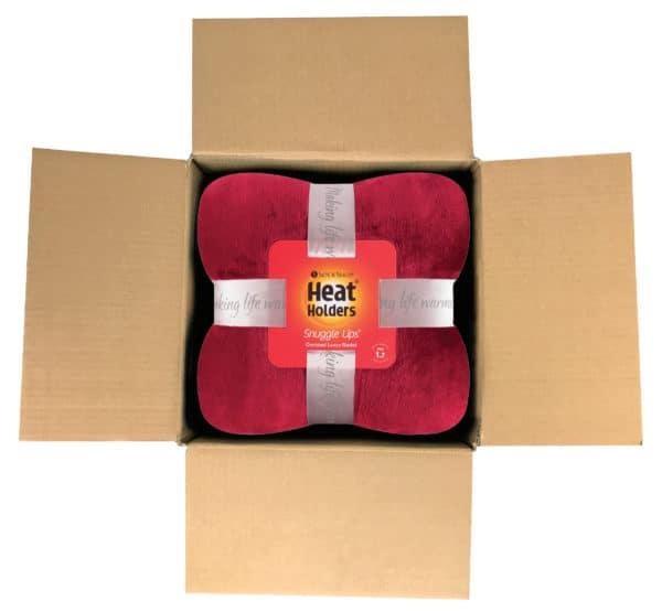 ABUHH11 CRANBERRY box