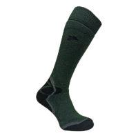 Dr Hunter - Mens Extra Long Knee High Merino Wool Hiking Boot Socks