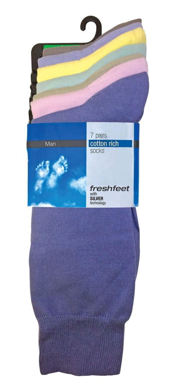 Fresh Feet PACK