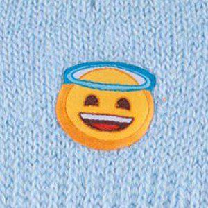 Emoji Angel Face