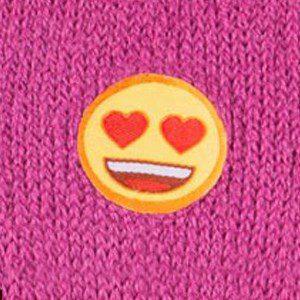 Emoji Heart Face