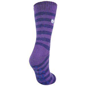 Lavender / Lilac Stripe
