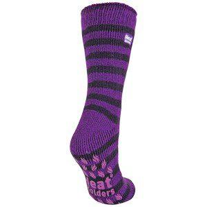 Plum / Purple Stripe