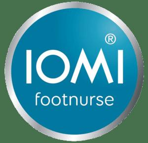 IOMI logo