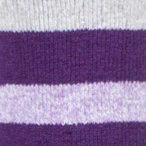 Purple Stripe (Jasmine)
