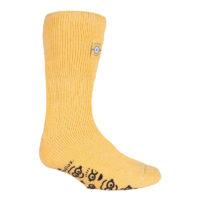 Heat Holders - Boys Minions Socks