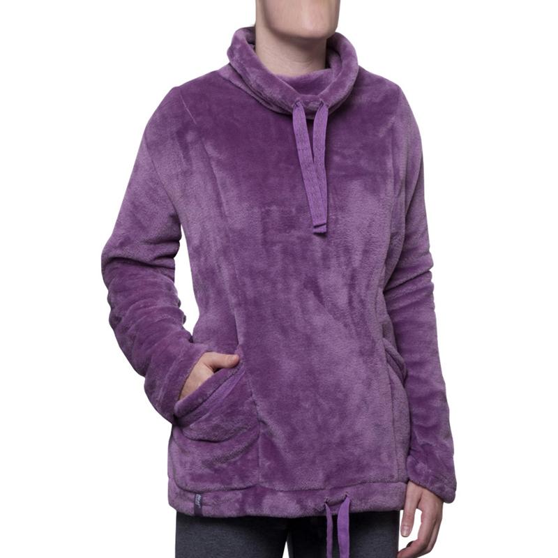 Heat Holders - Ladies Super Soft Snugover Fleece Jumper