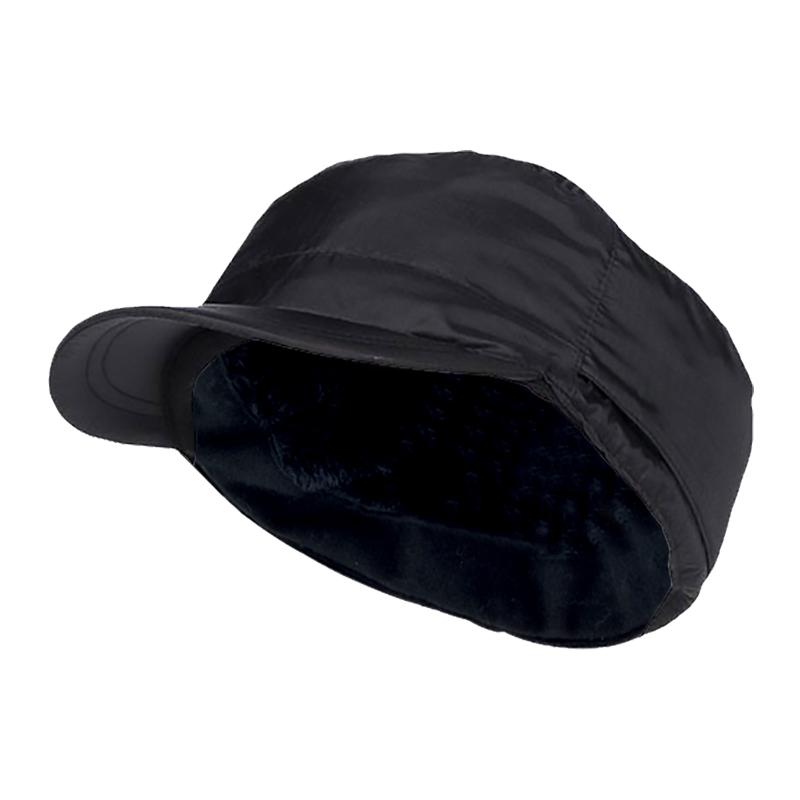 Heat Holders Mens Waterproof Thermal Outdoor Cap with Neck Flap