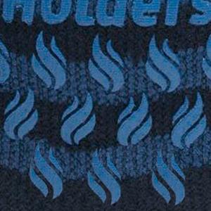 Blue/Navy Stripe