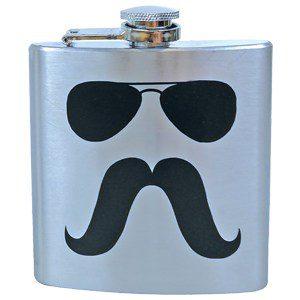 Sunglasses / Moustache