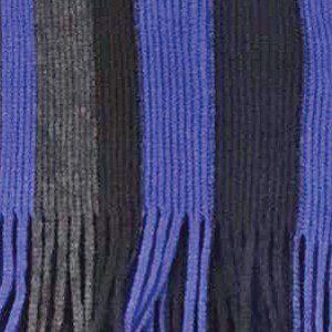 Blue Wide Stripe