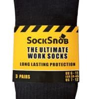 NEW Sock Snob Work Sock PACK V2