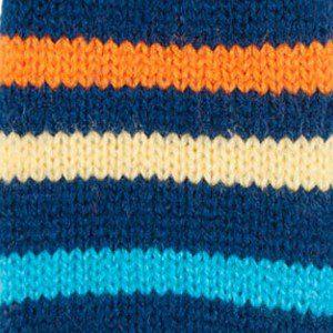 Blue Striped