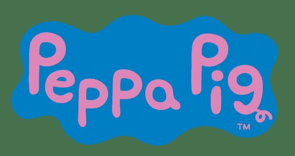 Peppa Pig Logo PNG
