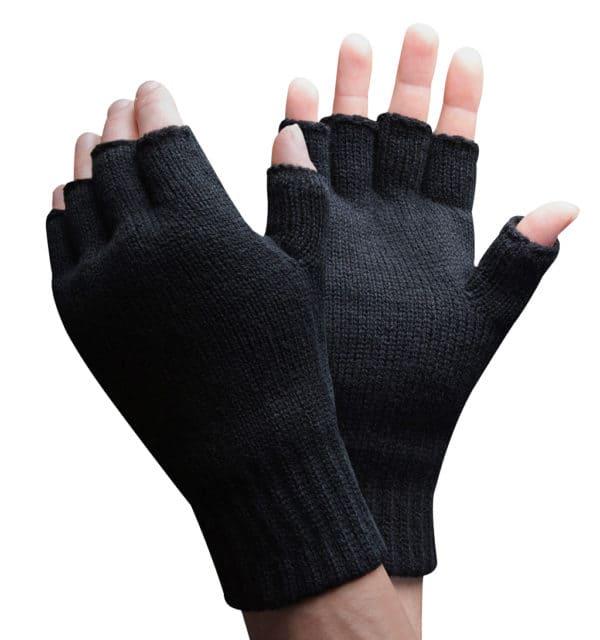 SS Thinsulate Fingerless Gloves MAIN
