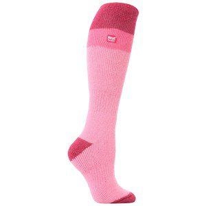 Light Pink / Raspberry