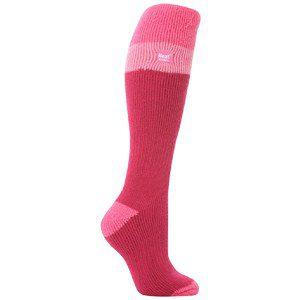 Raspberry / Light Pink