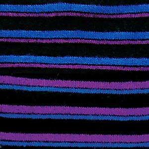 Stripes Blue / Purple