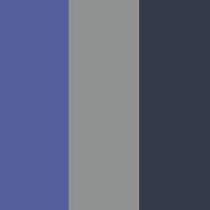 WB Blue