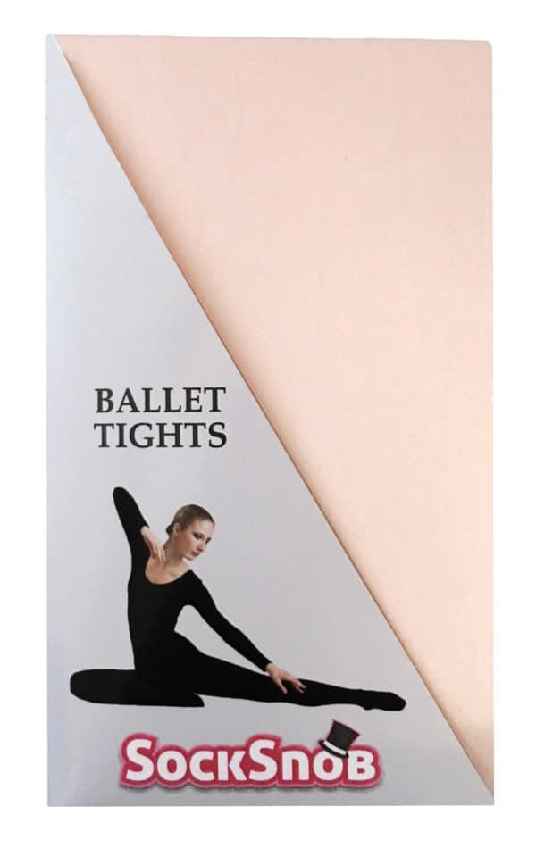 ballet tights pink 4 pack shot