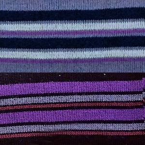 Bands Grey / Purple