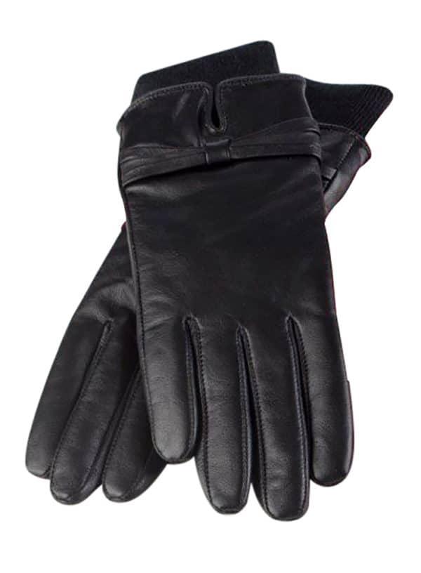 ladies leather gloves PAIR