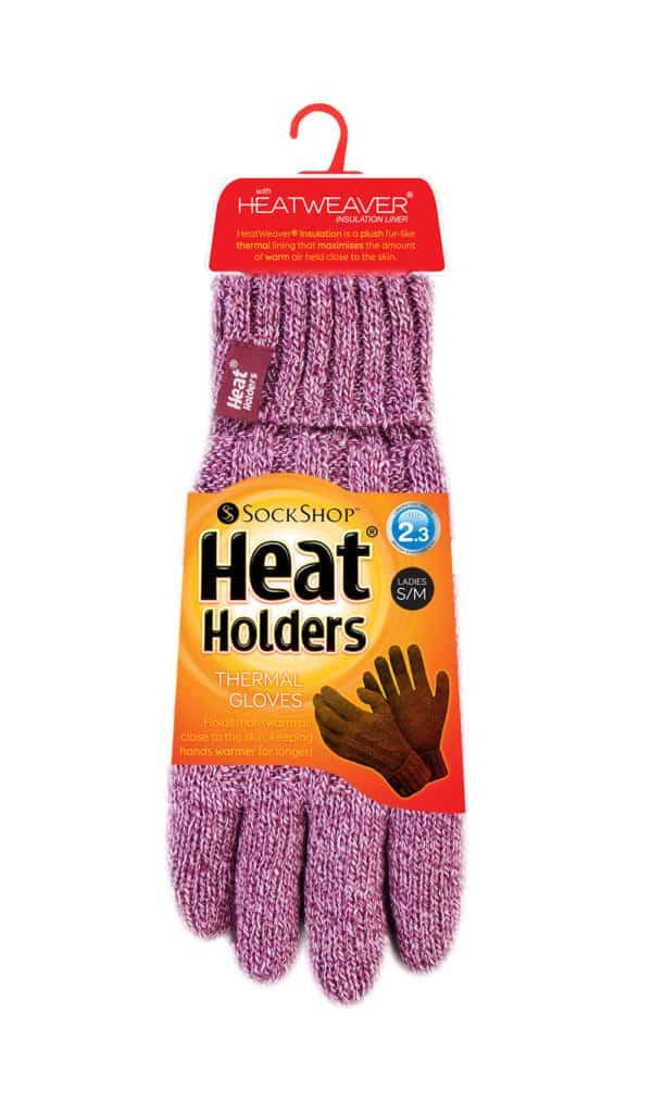 ladies rose glove packshot