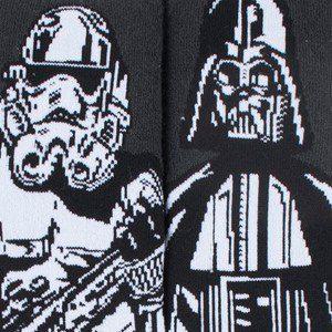 Darth Vader / Storm Strooper
