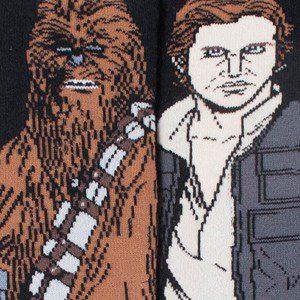 Han Solo / Chewbacca