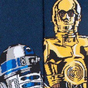 R2-D2 / C3-P0