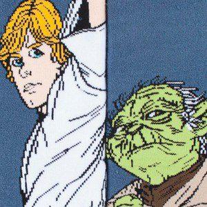 Luke / Yoda