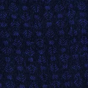 Navy Blue Textured Style