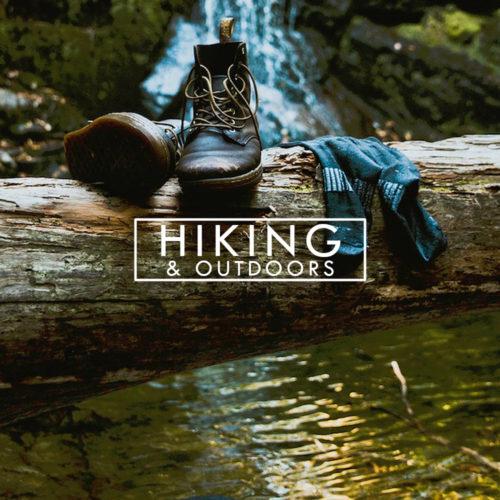 hiking and outdoors socks thick thin ribbed walking trekking running sport soc pair
