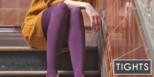 ladies tights - sock snob uk