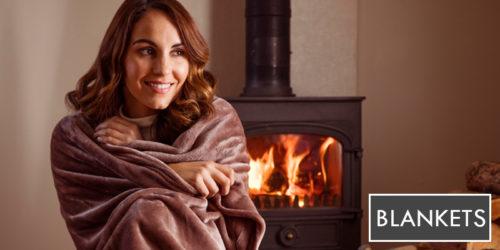 blankets for ladies - sock snob uk