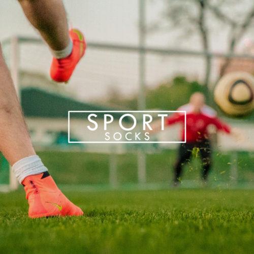 sport socks at sock snob uk
