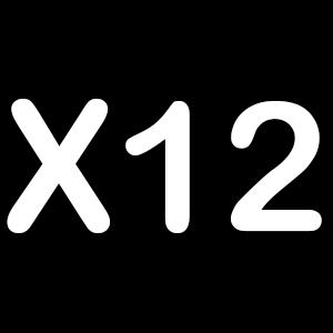 12 Pairs