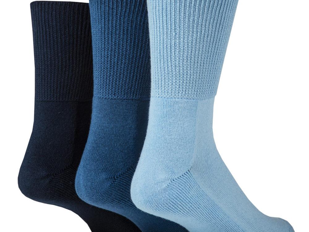 mens bamboo diabetic socks