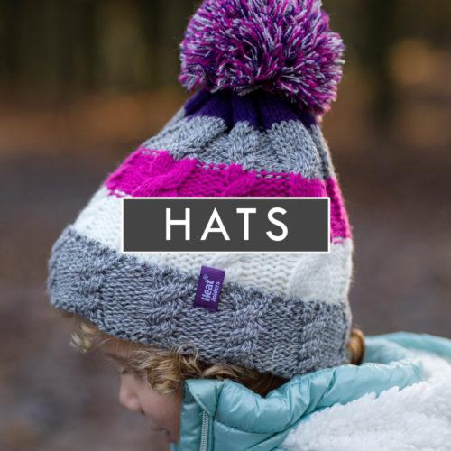 Kid-Hats